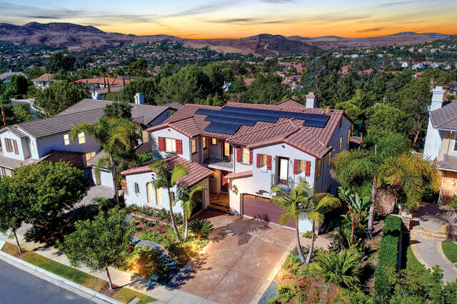 Single Family for Sale at 4403 Mar Escarpa San Clemente, California 92673 United States