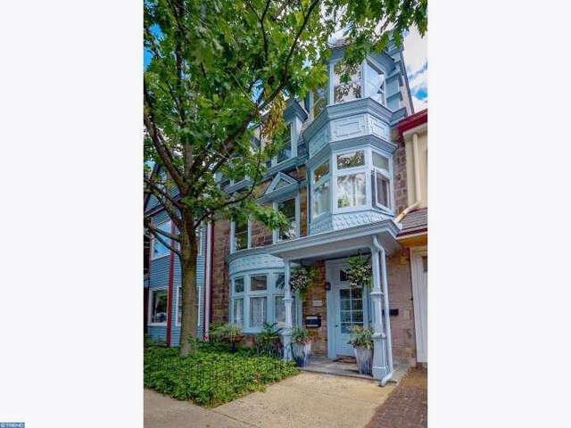 Home Listing at 74 E STATE ST, DOYLESTOWN, PA