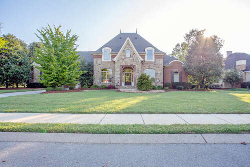 Single Family for Sale at 9146 Hartly Place Ooltewah, Tennessee 37363 United States