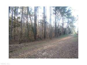 Land for Sale, ListingId:36910261, location: 6 ACR OLD PINETTA Road Gloucester 23061