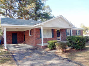 Rental Home for Sale, ListingId:37430429, location: 219 Ingleside Fayetteville 28303