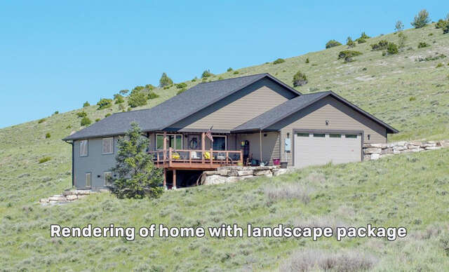 Single Family for Sale at 500 Prickly Pear Road Manhattan, Montana 59741 United States