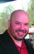 Eric McPeake, Sevierville Real Estate, License #: 329099