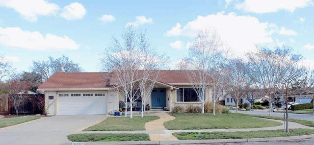 Single Family for Sale at 6431 Mojave Drive San Jose, California 95120 United States