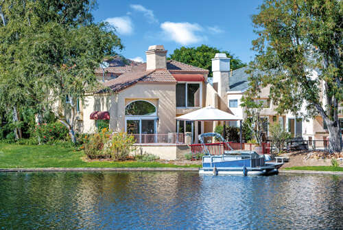 Single Family for Sale at 22596 Lake Forest Lane Lake Forest, California 92630 United States