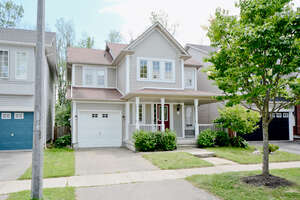 Featured Property in Ajax, ON L1S 7E4