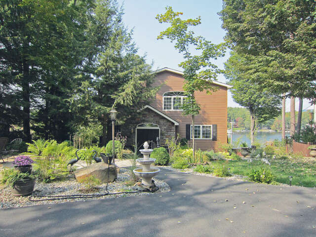 Single Family for Sale at 35 Hanneford Road Kattskill Bay, New York 12844 United States