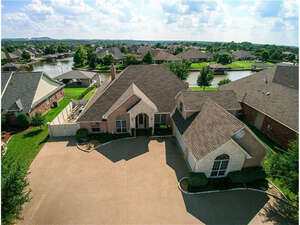 Featured Property in Granbury, TX 76048