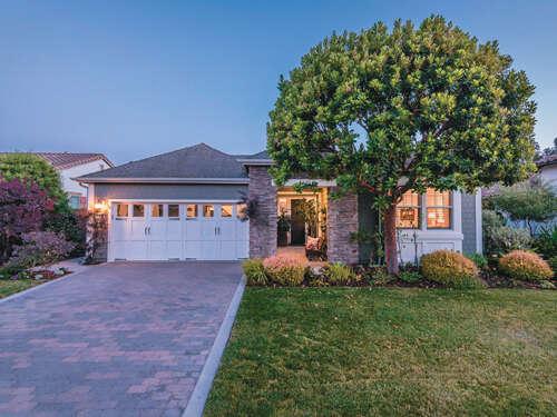 Single Family for Sale at 1843 Nathan Way Nipomo, California 93444 United States