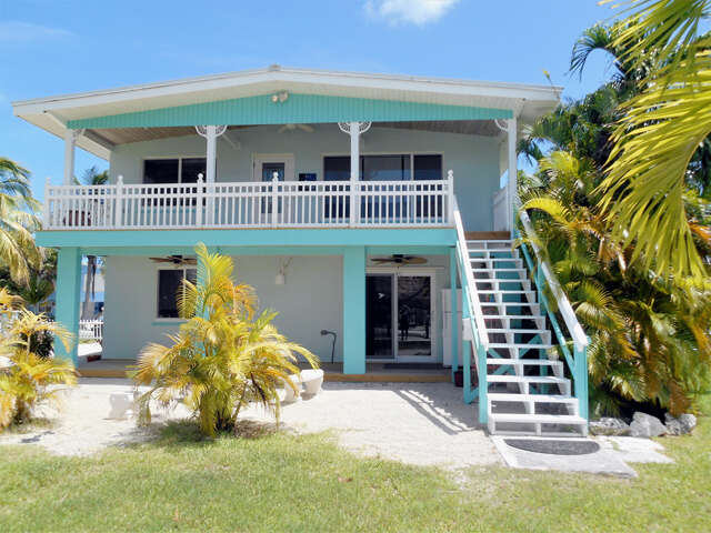 Real Estate for Sale, ListingId:46250390, location: 30855 Ortega Lane Big Pine Key 33043