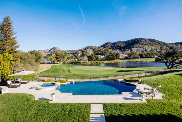 Home Listing at 208 West Stafford Rd, THOUSAND OAKS, CA