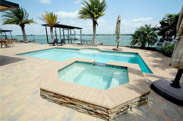 Single Family for Sale at 305 WINDWARD ISLAND Clearwater Beach, Florida 33767 United States