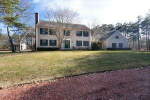 Single Family for Sale at 16 Upland Circle Brewster, Massachusetts 02631 United States