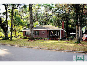 Single Family Home for Sale, ListingId:40420274, location: 502 Rivers End Drive Savannah 31406