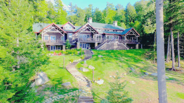 Real Estate for Sale, ListingId:40769532, location: 1267 State Route 30 Tupper Lake 12986