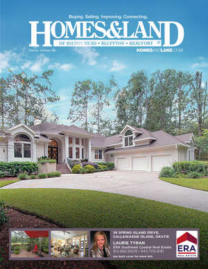 Homes & Land of Hilton Head * Bluffton * Beaufort