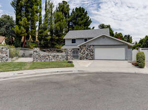 Featured Property in Canyon Country, CA 91387