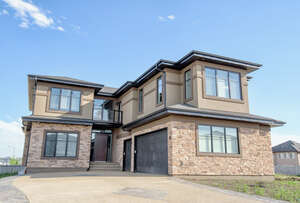 Featured Property in Edmonton, AB T6L 0S4