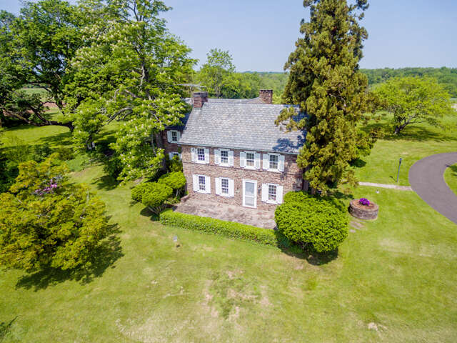 Single Family for Sale at 3460 Bedminster Rd Bedminster, Pennsylvania 18910 United States