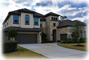 Featured Property in Humble, TX 77396