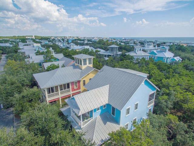 Single Family for Sale at 90 Silver Laurel Way Santa Rosa Beach, Florida 32459 United States