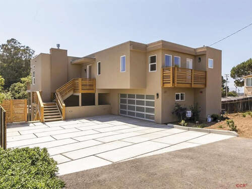Single Family for Sale at 371 Piney Way Morro Bay, California 93442 United States