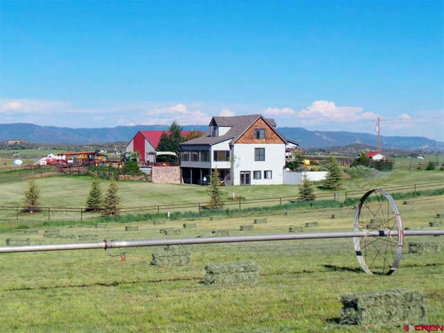 Single Family for Sale at 1747 Cr 514 Ignacio, Colorado 81137 United States
