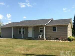 Real Estate for Sale, ListingId: 41579214, Hudson, NC  28638