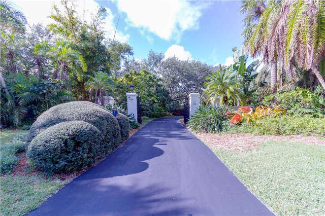 Single Family for Sale at 115 N Sewall's Point Road Stuart, Florida 34996 United States