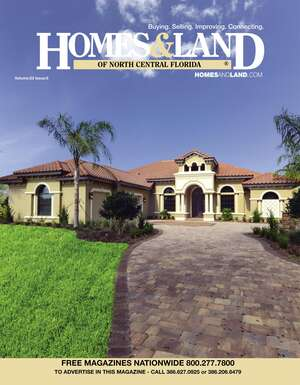 Homes & Land of North Central Florida