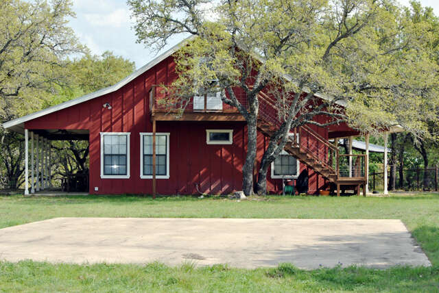 Investment for Sale at 524 Ok Ranch Rd Fredericksburg, Texas 78624 United States