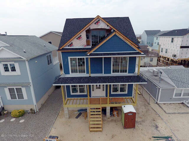 Single Family for Sale at 5 E Harborside Drive Ortley Beach, New Jersey 08751 United States