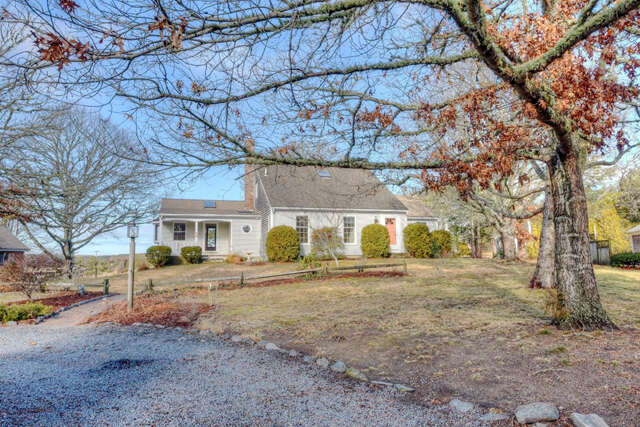Single Family for Sale at 43 Dutchs Way South Dennis, Massachusetts 02660 United States
