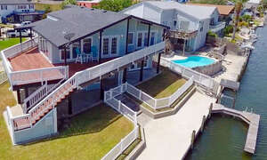 Featured Property in City By the Sea, TX 78336