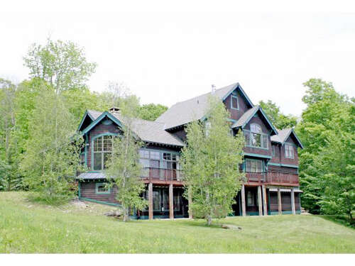 Single Family for Sale at 46 Spring Brook Drive Ludlow, Vermont 05149 United States