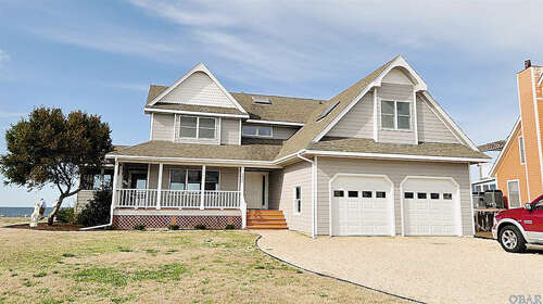 Single Family for Sale at 3848 Ivy Lane Kitty Hawk, North Carolina 27949 United States