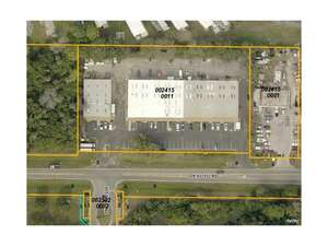 Commercial Property for Sale, ListingId:37864472, location: 1607 DESOTO ROAD Sarasota 34234
