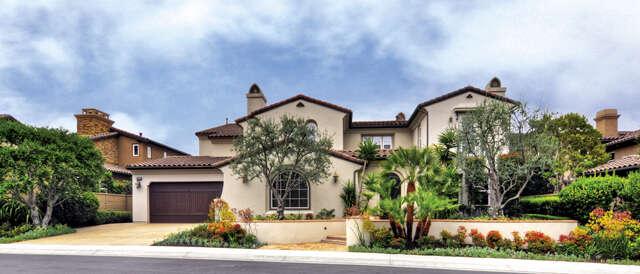 Single Family for Sale at 27442 Calle De La Rosa San Juan Capistrano, California 92675 United States