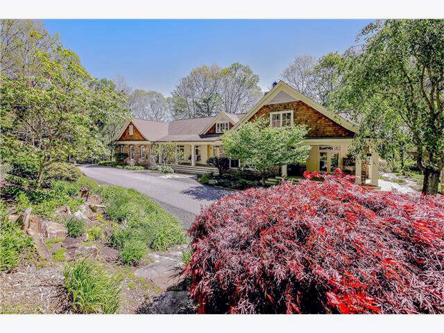 Single Family for Sale at 2061 Hickory Springs Road Burnsville, North Carolina 28714 United States