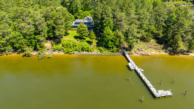 Single Family for Sale at 397 Bald Eagle Drive Lancaster, Virginia 22503 United States