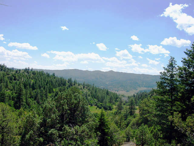 Single Family for Sale at 6402a Cty Rd. 700 Pagosa Springs, Colorado 81147 United States