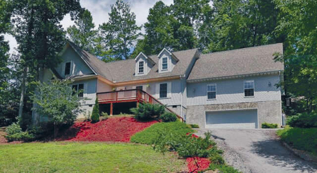 Real Estate for Sale, ListingId:46497110, location: 122 Loggers Run Hendersonville 28739