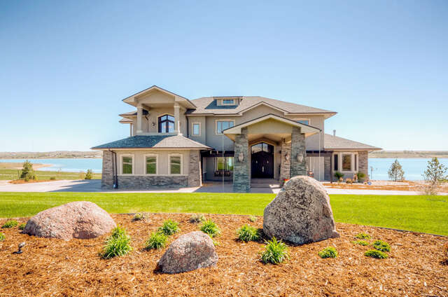 Single Family for Sale at 3722 Taliesin Way Fort Collins, Colorado 80528 United States
