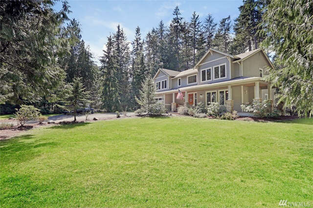 Single Family for Sale at 6533 Fletcher Bay Rd NE Bainbridge Island, Washington 98110 United States