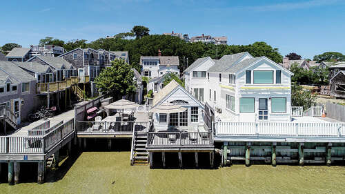 Single Family for Sale at 47 Commercial Street Provincetown, Massachusetts 02657 United States