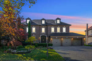 Featured Property in Richmond Hill, ON L4B 2G9