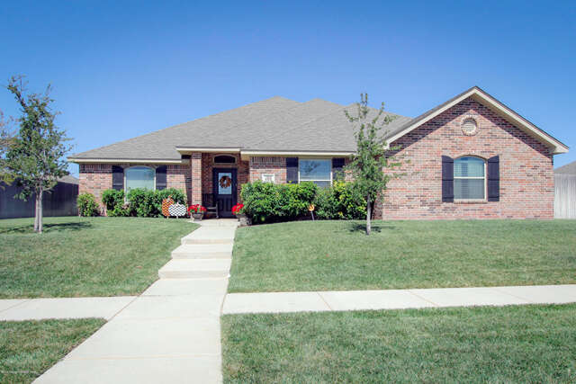 Featured Property in AMARILLO, TX, 79118