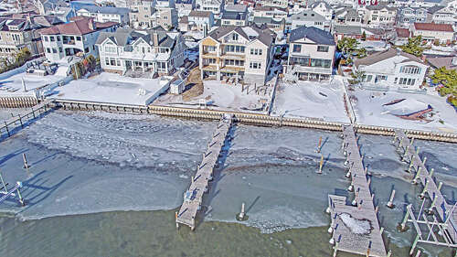 Single Family for Sale at 1726 Bay Isle Drive Point Pleasant Beach, New Jersey 08742 United States
