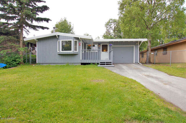 Featured Property in ANCHORAGE, AK, 99502
