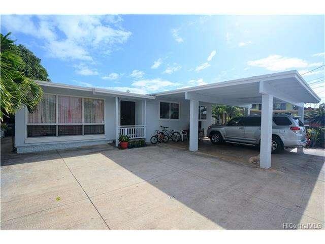 Single Family for Sale at 99-211 Ohekani Loop Aiea, Hawaii 96701 United States